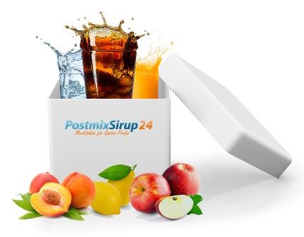 Postmix-Probepaket
