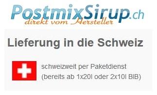 Postmix Schweiz