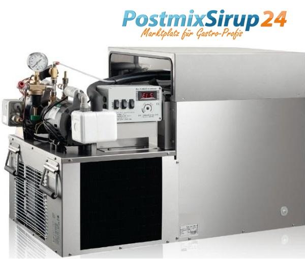 Postmix Kreislaufkarbonator