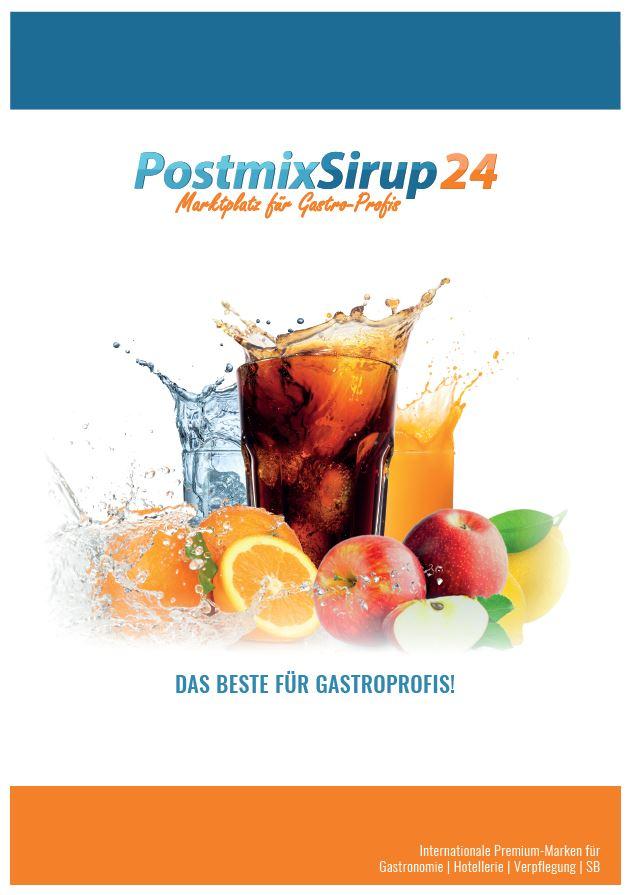 Postmix Prospekt 2019